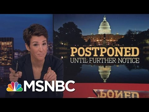 Embattled Devin Nunes Paralyzes House Intel Committee | Rachel Maddow | MSNBC