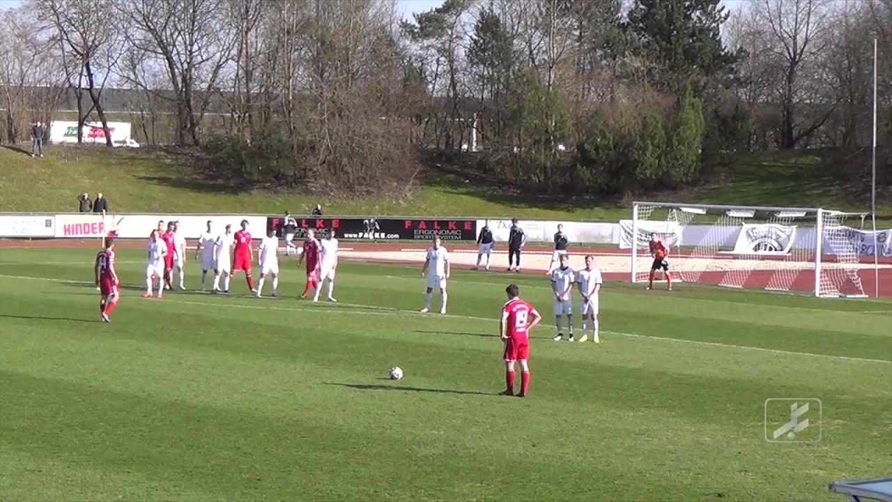 Regionalliga Bayern 2021/16