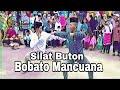 - Silat Buton | Sampolawa | Silat Bobato Mancuana | Pendekar Kota Kampebuni | Katilombu |BalabaKarate