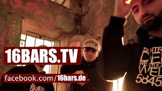 Witten Untouchable (Lakmann, Mess, Kareem & Rooq) - Lass mich los (16BARS.TV PREMIERE)