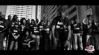 M1 dead prez & Bonnot  - Sacrifice 2 (Welcome Home Comrades) feat. Divine RBG (Official Video)