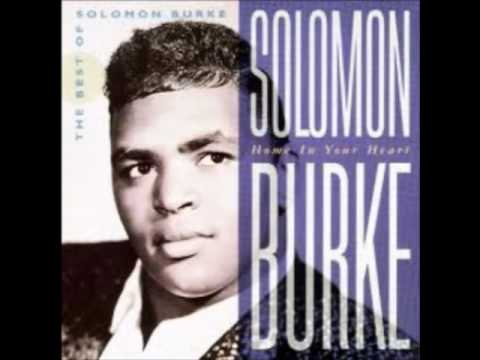 Solomon Burke-He'll Have To Go.mkv