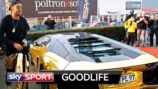 Ciao, Auba! Best of Paradiesvogel Aubameyang | Goodlife #21
