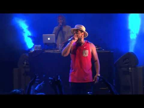 Schoolboy Q - Studio  (Live)