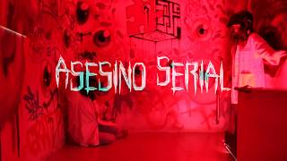 Asesino Serial Enigma Rooms