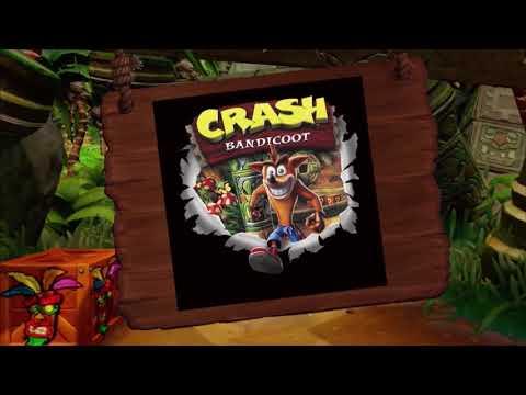 Crash Bandicoot: N.Sane Trilogy for Switch! - Reveal Trailer (Nintendo Direct)