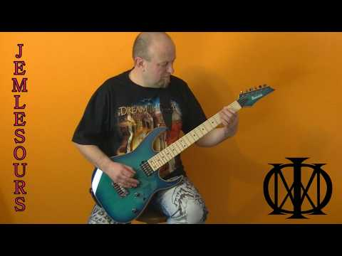 DREAM THEATER As I Am /cover