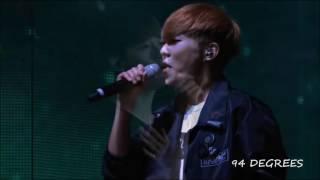 Stan Talent. Stan EXO. (Pt 5)