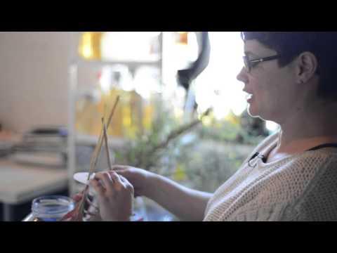LIVE Arts Saskatchewan- Laura St.Pierre