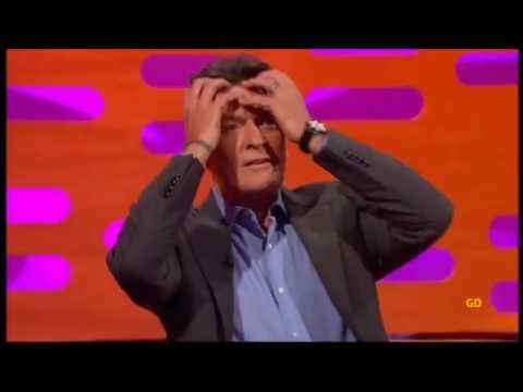 Charlie Sheen On The Graham Norton  17th June 2016