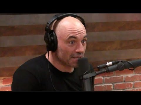 Joe Rogan  Hypnotism Works