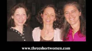 Three Short Women LIVE.wmv