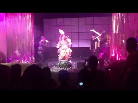 Show Niurka La Emperadora -EnVivo- CDMX