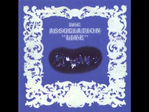 """""""Dubuque Blues"""" (live) by The Association"""