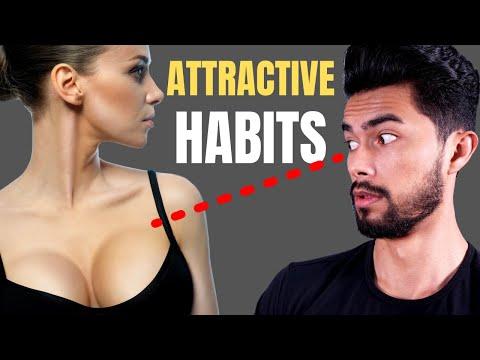 10 Guy Habits That Women Find Attractive