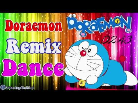 Doraemon Remix Thai Song