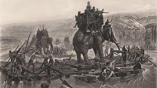 Cartagine e Roma: lungo i sentieri di Annibale.