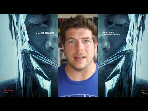 Self/Less Movie Review (Ryan Renolds Sci-Fi Action Movie)