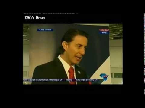 ENCA Power Africa 2015