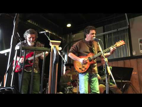 Stormy Monday By Got Blues With Jeff Coates 04/16/2016
