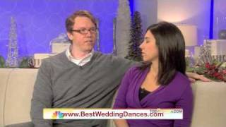 JK Wedding Couple Update - Jill Peterson & Kevin Heinz - Happily Married