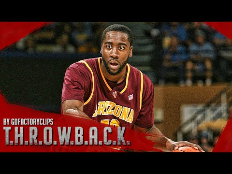 James Harden Full College Highlights vs Oregon (2009.02.05) - 36 Pts, 5 Reb, 3 Blks