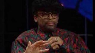Spike Lee on Bill Maher: Someone blew up the Levees