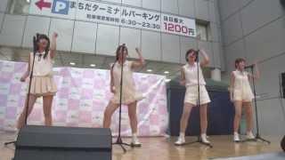 「Machida Idol Revolution Vol.1」@町田ターミナルプラザ 1.町田音頭[...