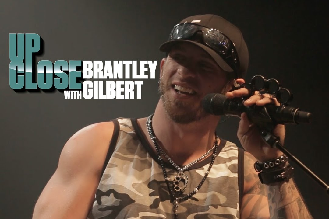 Brantley Gilbert Goes Home to Prove New Album is 'Just As ...