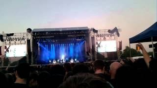 Machine Head - Imperium [Live In Belgrade 08.05.2012] HD