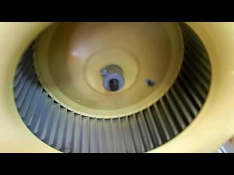 Can A 240 Volt HVAC Blower Motor Run On 110/120 Volt Power Just Fine