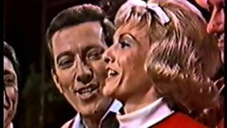Williams Bros and sister (12/21/64)