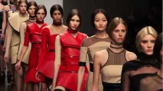 David Koma - London Fashion Week Autumn / Winter 2013 Thumbnail