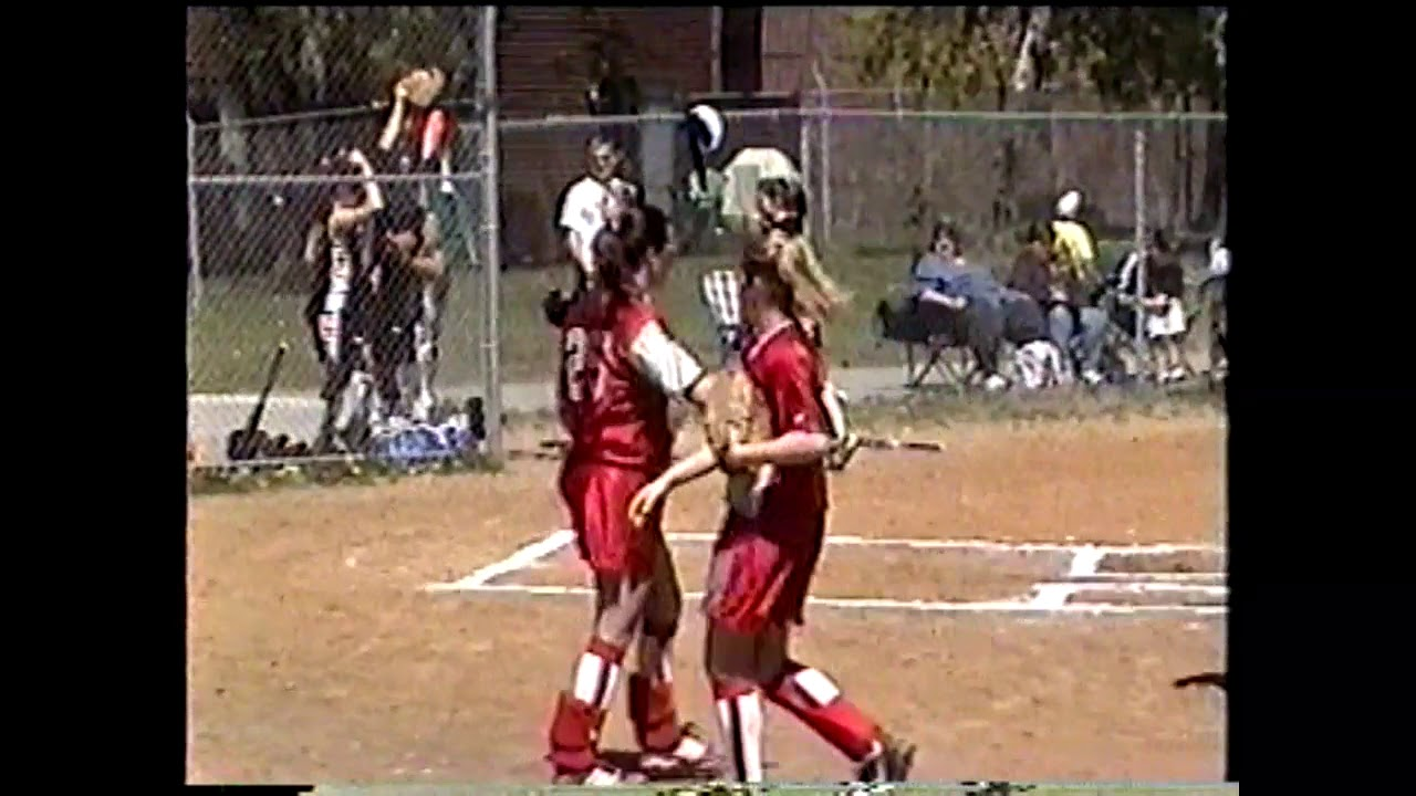 NCC - Beekmantown - Plattsburgh Softball  5-4-02