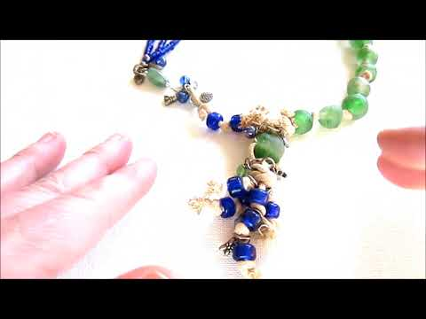 7 Basic Principles of Jewelry Design