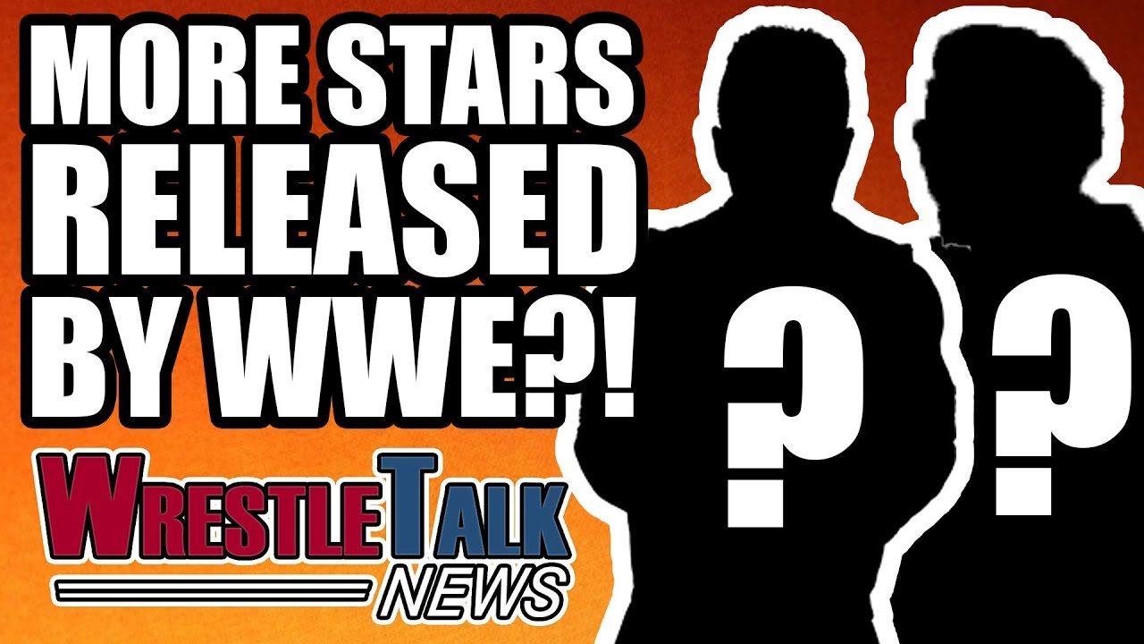more-wwe-releases-wrestletalk-news-dec-2017