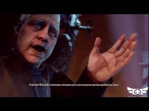 Bioshock Infinite Parte 1 Español HD | GUIA Walkthrough/Gameplay (XBOX 360/PS3/PC)