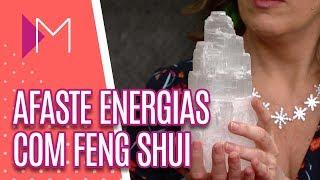 Download lagu Afaste energias negativas com o Feng Shui - Mulheres (04/05/18)