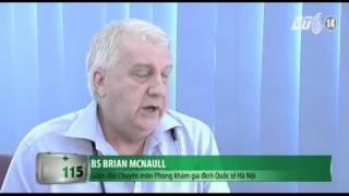 Hô hấp nhân tạo: Kỹ năng cấp cứu sống còn