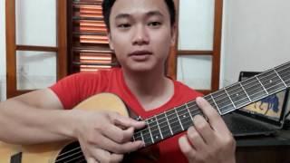 Guitar hướng dẫn: Intro hương ngọc lan - NS Mỹ Linh - ST Anh Quân