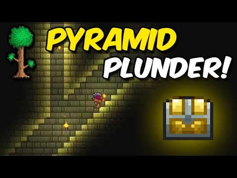 Pryamid Plunder