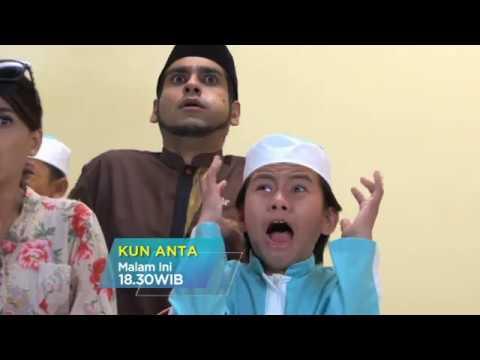 Kun Anta Episode 9 Agustus 2018
