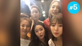 180723 Red Velvet: A Mess™ #5 | 레드벨벳 - Stafaband