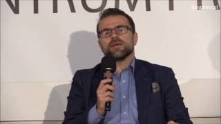 Mec. Jacek Bartosiak: Pacyfik i Eurazja. O wojnie (Klub Ronina 6.03.2017)