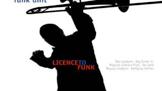 02. Nils Landgren Funk Unit - Freak U