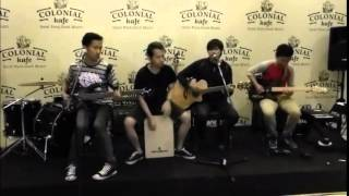 WECKER - Kehilangan (Rocket Rockers) cover