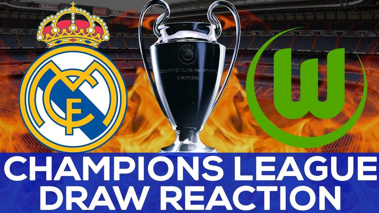 Real Madrid Wolfsburg Fernsehen