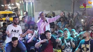 حرب في رام الله فرقة عائدون والفنان ناصر الفارس  - مهرجان عبدالله جابر الامعري 2019HD ماستركاسيت