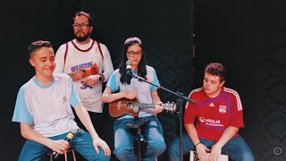 Baixar stay with me - sam smith (cover by mari garcia e migos)
