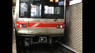 東京メトロ丸ノ内線 02系04F 茗荷谷〜池袋 全区間走行音